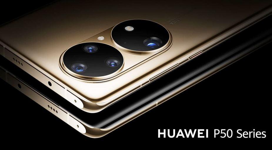 Evento Huawei a Vienna il 21 ottobre: arrivano i P50?