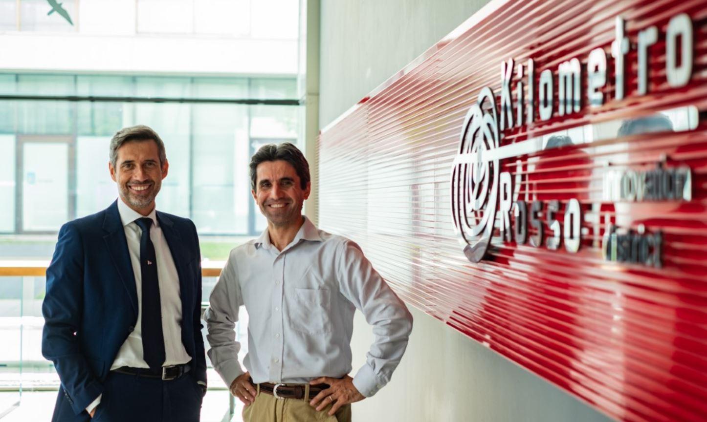 Cysero investe nella startup di cybersecurity 4Securitas