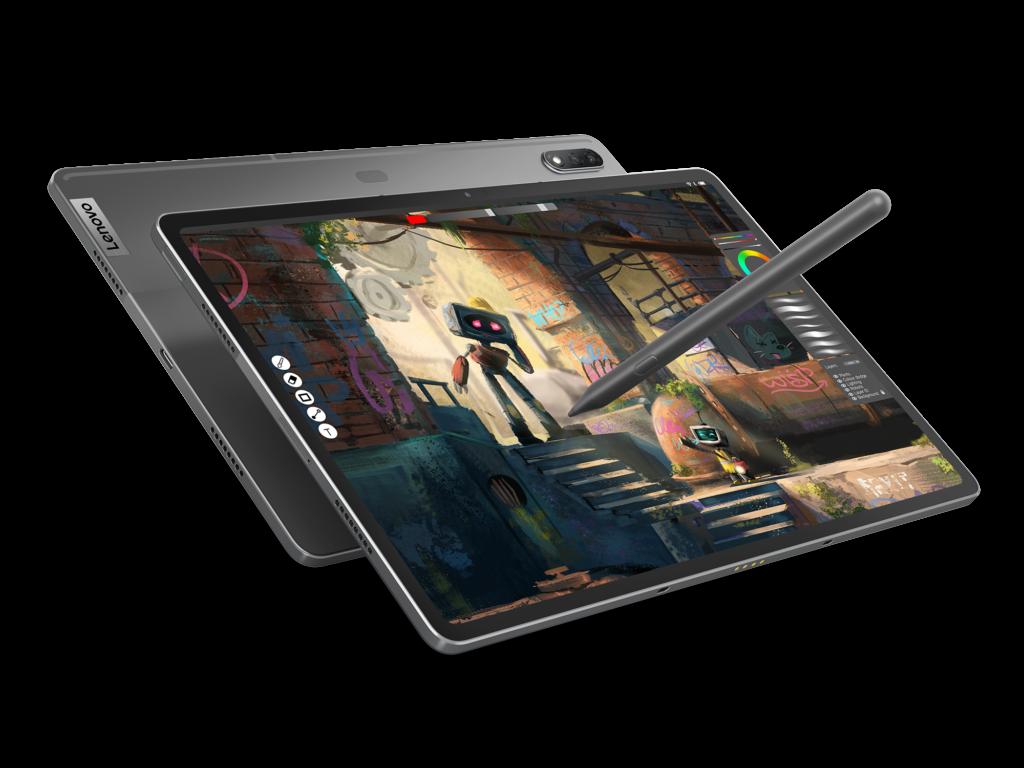 tablet Lenovo p12 pro