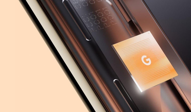 Google Pixel 6 Pro, le specifiche del chip Tensor