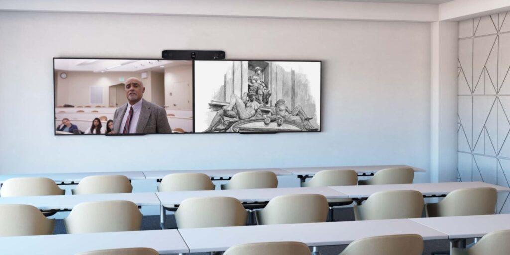 Poly videocamere videoconferenze