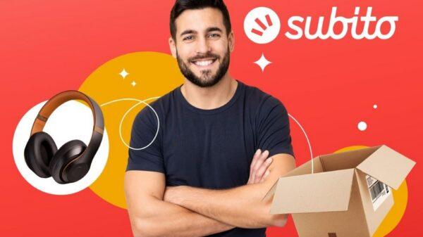 e-commerce seconda mano