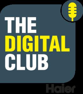 Elettrodomestici the digital club Haier