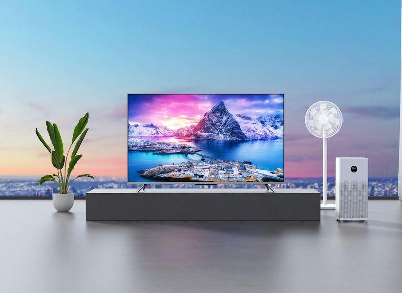 Xiaomi Tv Q1