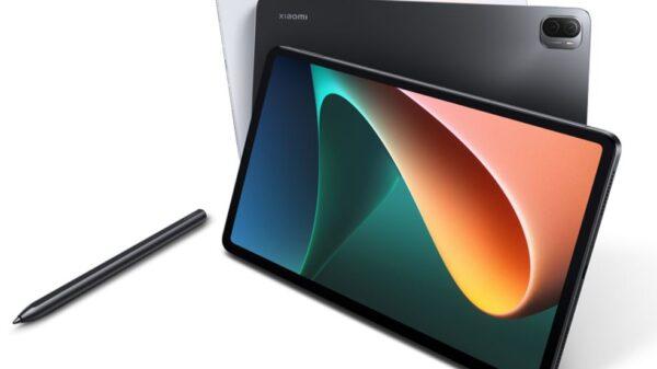 tablet Xiaomi