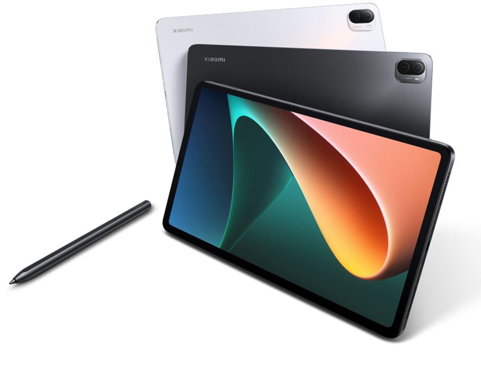 Dal tablet Pad5 alla Tv: tutto il nuovo ecosistema Xiaomi