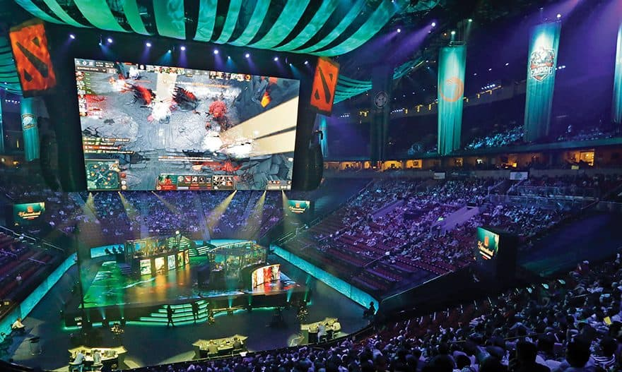 IIDEA annucia le nomination per l'Italian Esports Awards