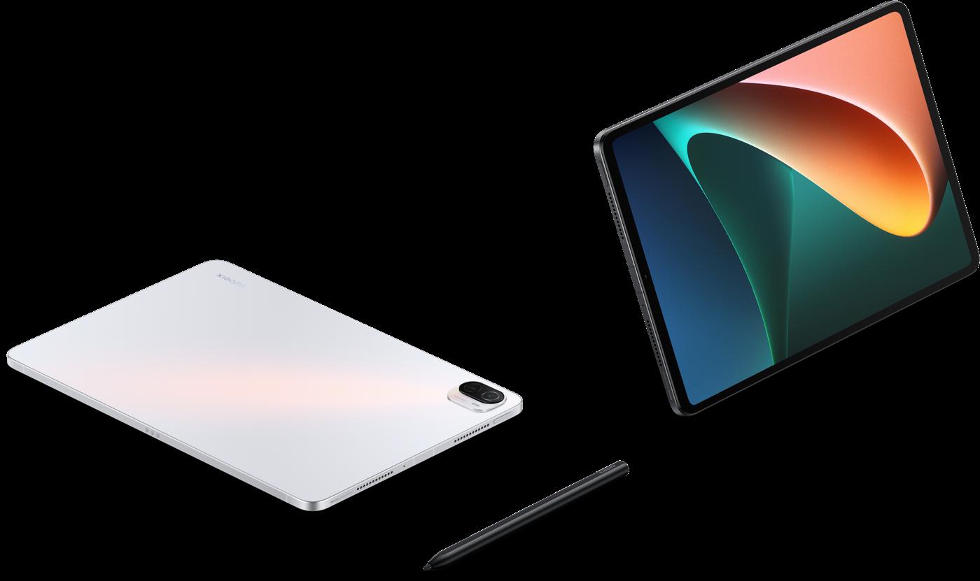 tablet Xiaomi Pad 5