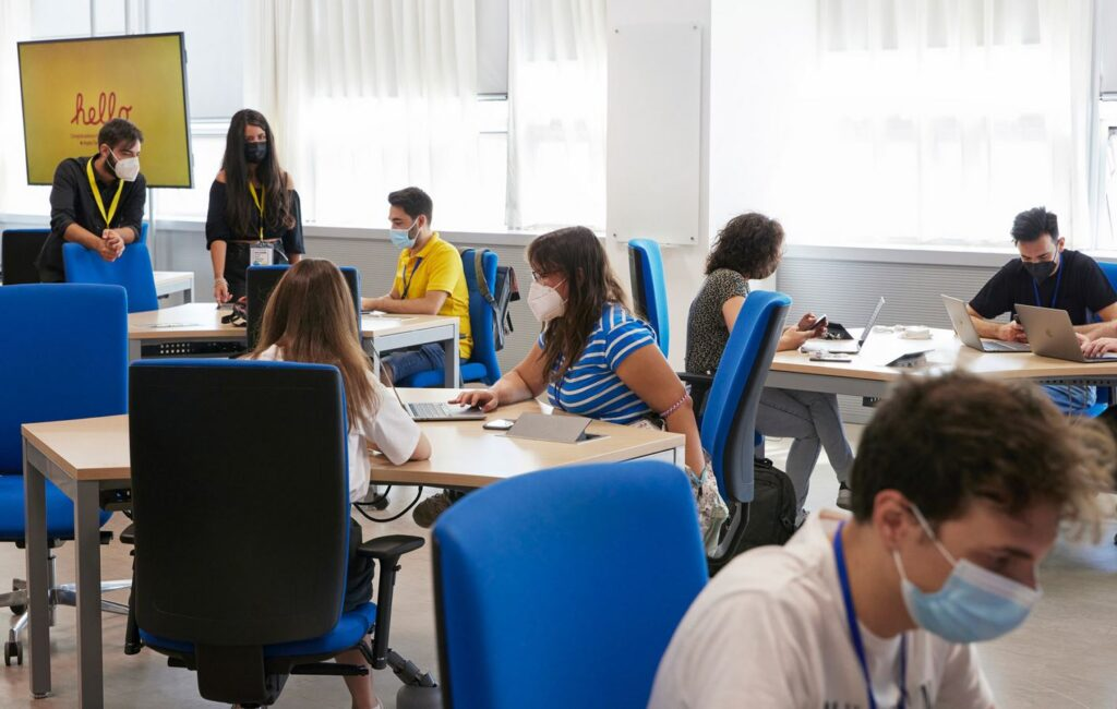 Apple Academy sviluppatori Napoli