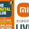 Digital Club Xiaomi