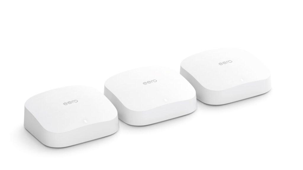 eero Pro 6 Amazon