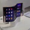 display flessibili