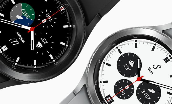 Samsung Galaxy Watch4 Classic: la prova video