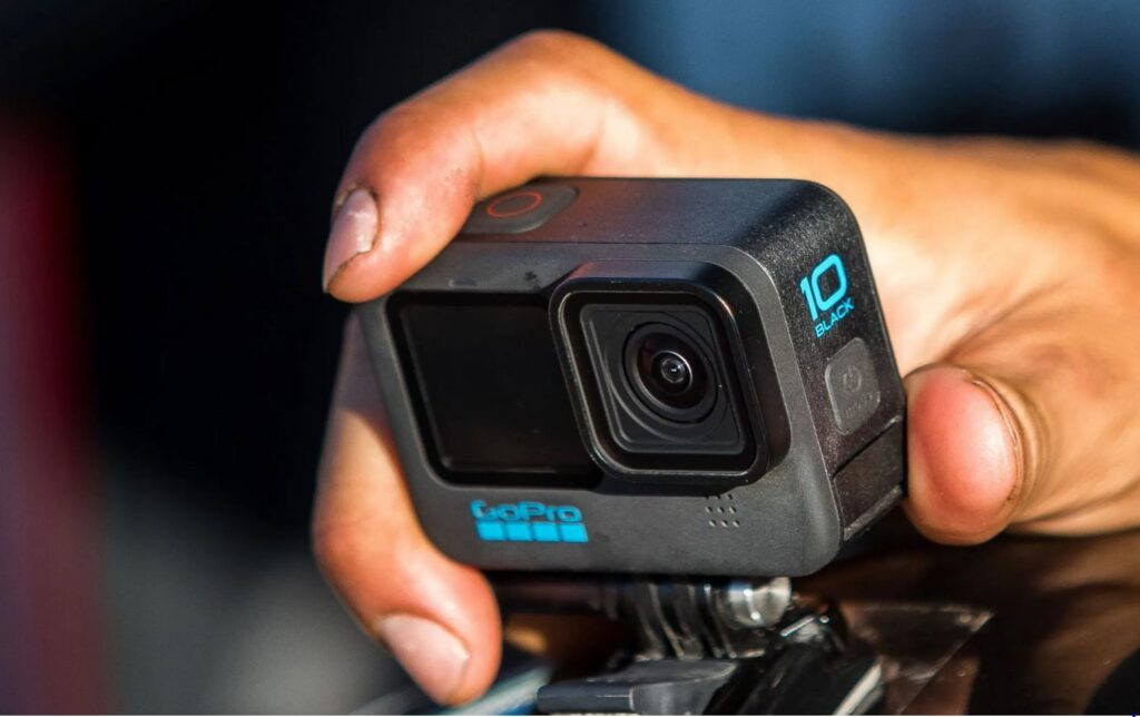 action cam GoPro