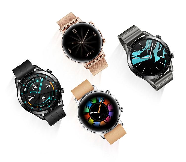 Huawei smartwatch GT 2