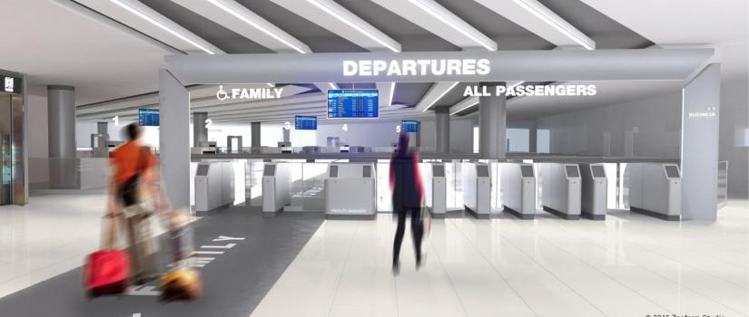 Deerns aucstica aeroporti