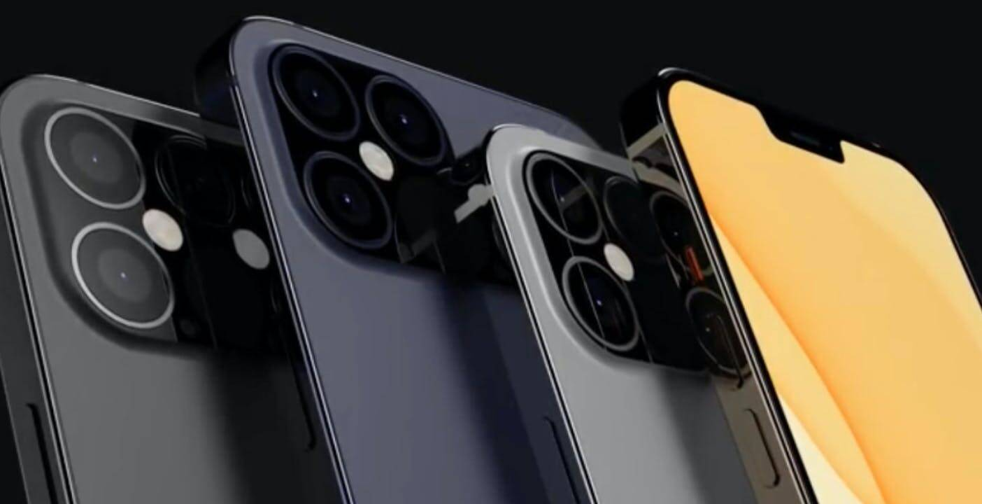 iPhone 14, ci sono già i primi rumors: sarà senza notch?