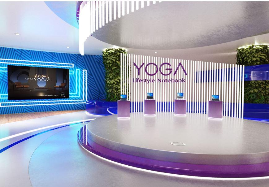 Lenovo Virtual Showroom apre sul sito Unieuro