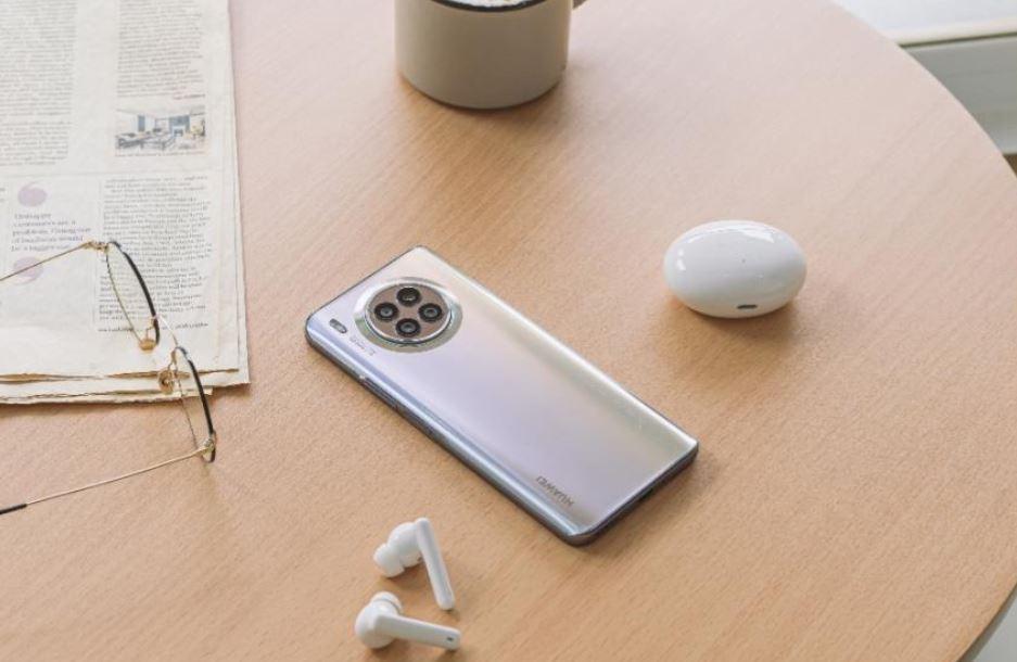 nova 8i, il ritorno di uno smartphone Huawei