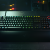 tastiera gaming ottica
