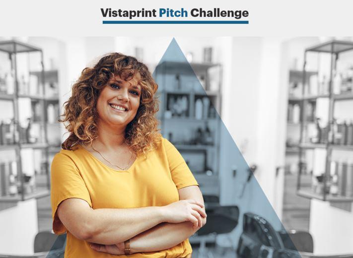 I premi in palio nella Pitch Challenge di Vistaprint