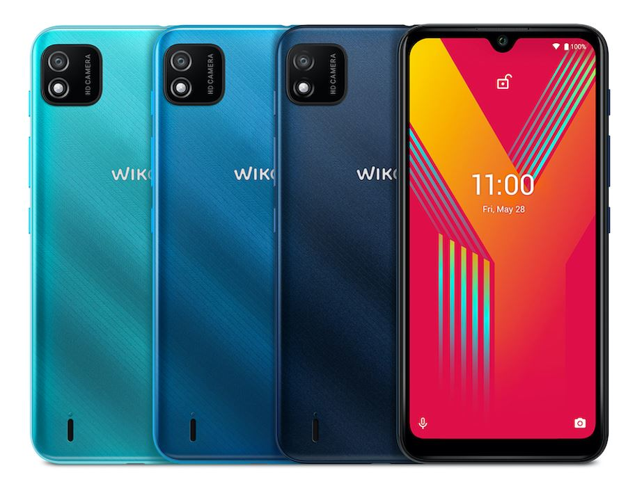 Wiko entry level
