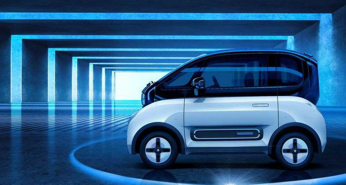 Xiaomi accelera sulla produzione dei veicoli elettrici