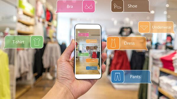 Futuro shopping