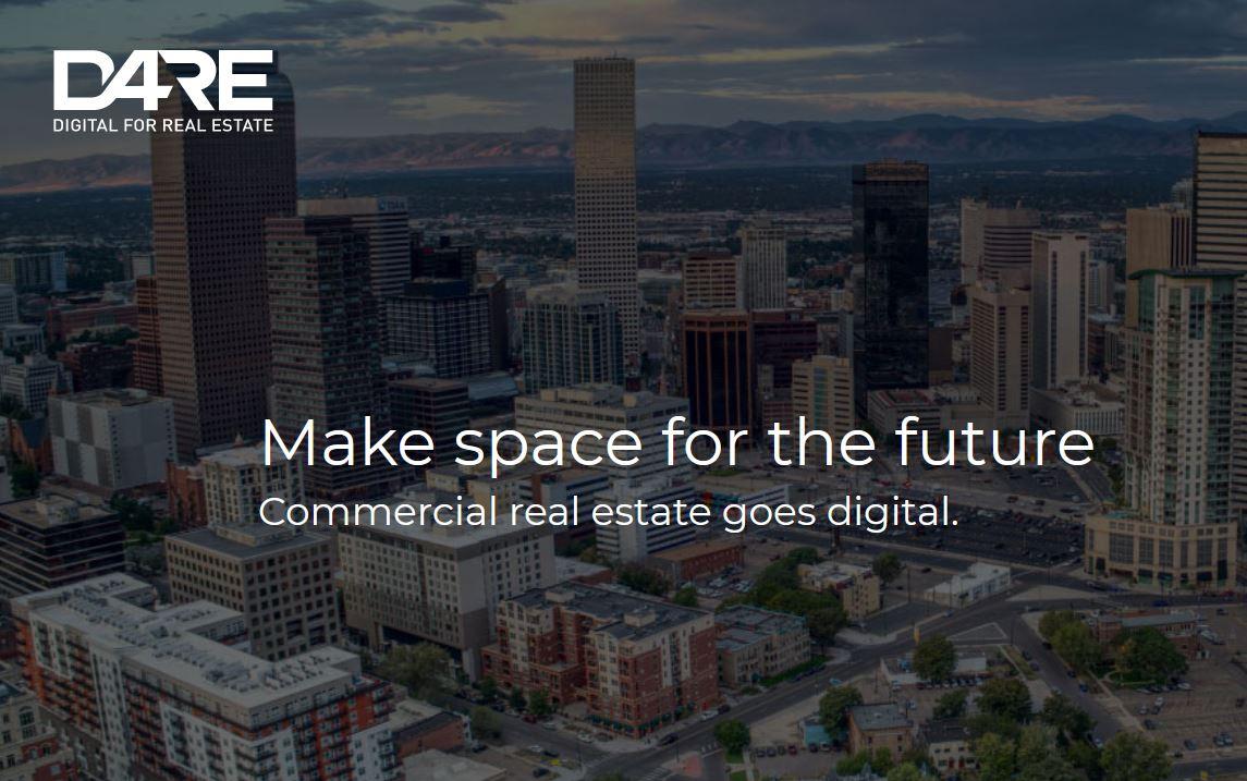 D4RE, il real estate digitale per velocizzare gli affitti commerciali
