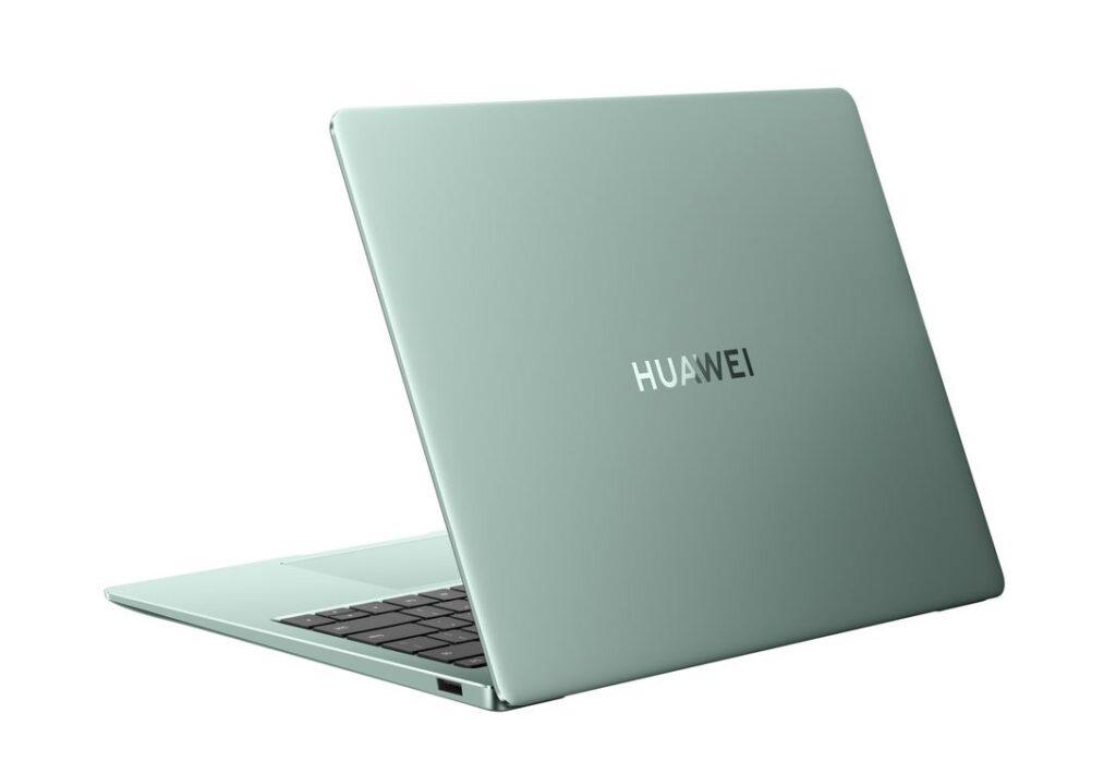 Huawei matePad 14s Spruce Green
