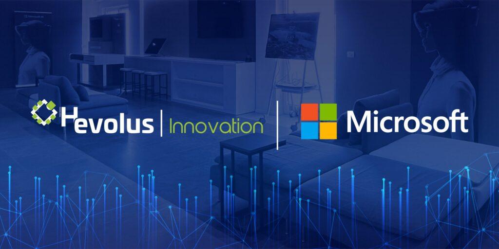 Microsoft Hevolus South Innovation Center