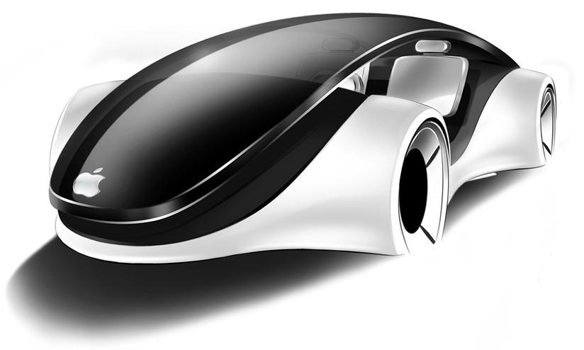 Apple Car: Cupertino ci sta ripensando?