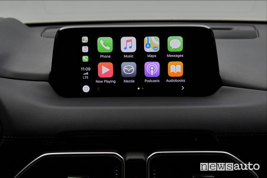 Apple Car CarPlay