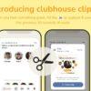 funzioni Clubhouse