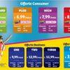 tariffe Feder Mobile