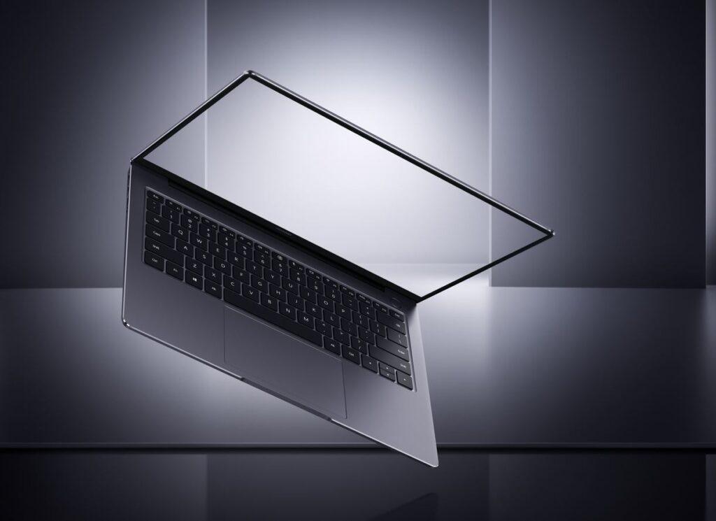 laptop Huawei matePad 14s
