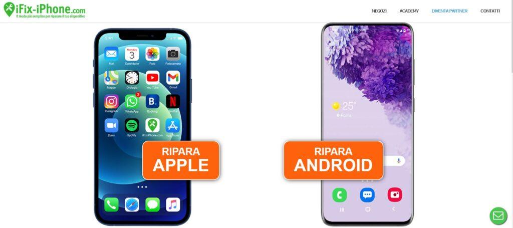 smartphone rotti classifica