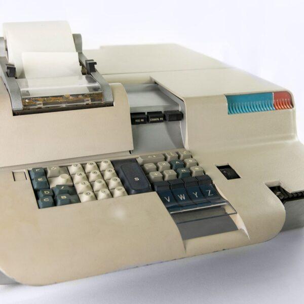 Olivetti P101