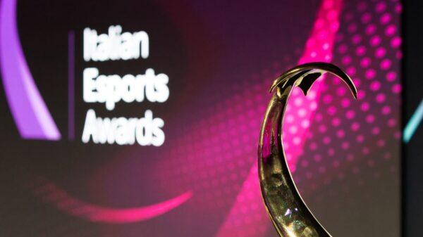 Italian esports Awards