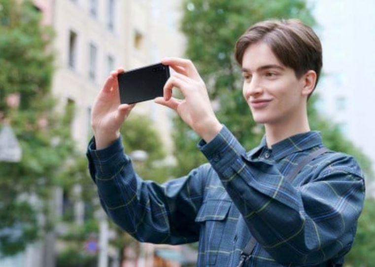 Il 26 ottobre Sony Xperia con fotocamere super