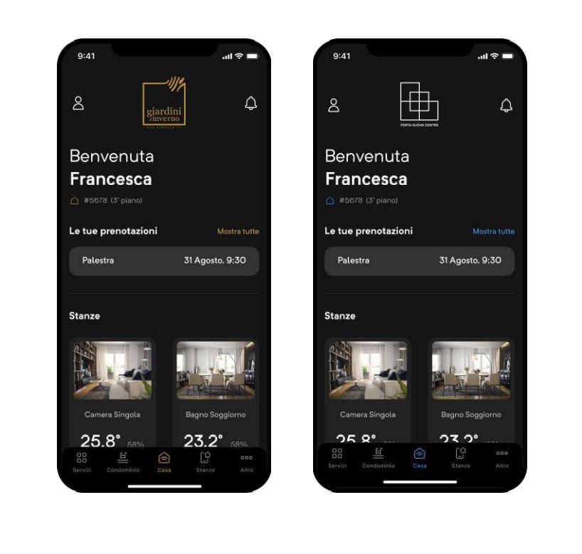 L'app di Titiro Digital per la gestione dei condomini moderni