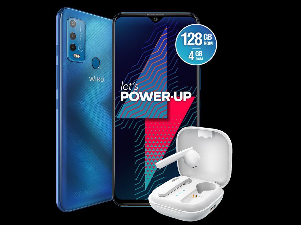 lo smartphone Power U30 di Wiko arriva nei negozi fisici