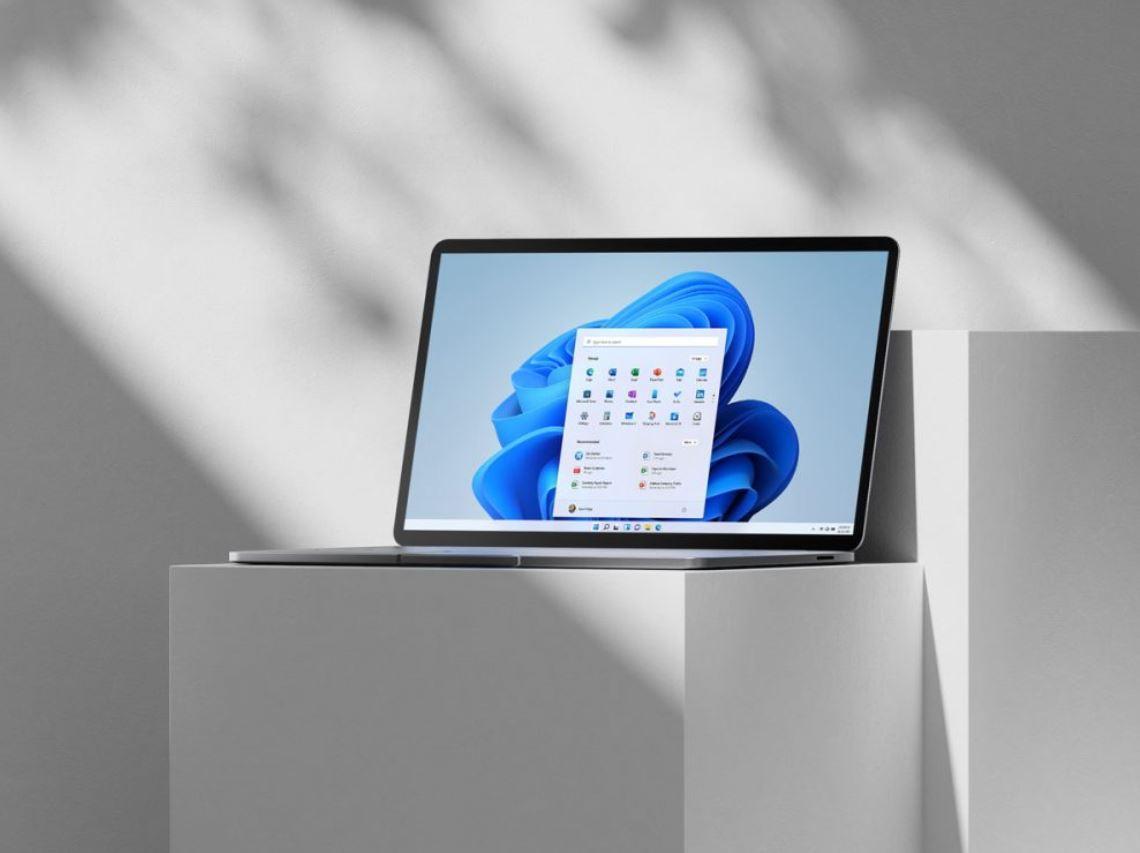 novità Windows 11